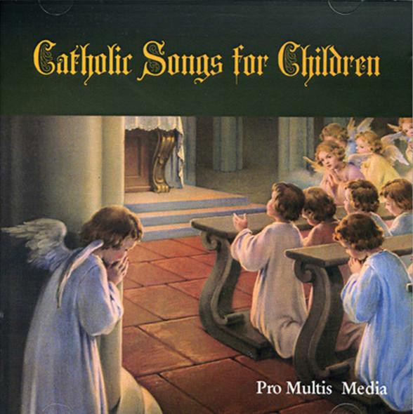 Catholic Songs for Children