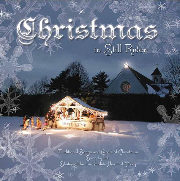 Christmas in Still River, CD