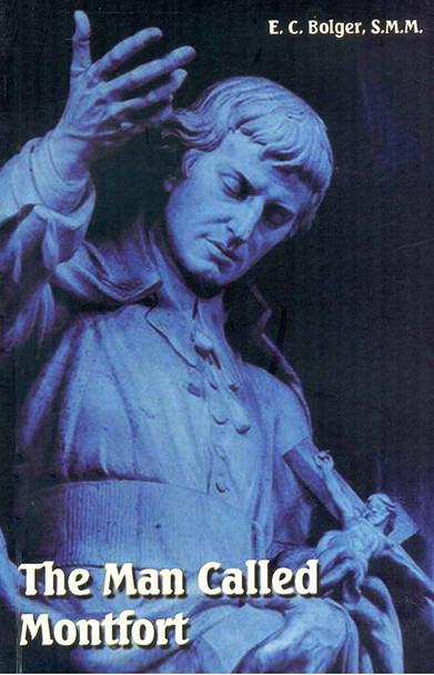 The Man called Montfort by E.C. Bolger, SMM
