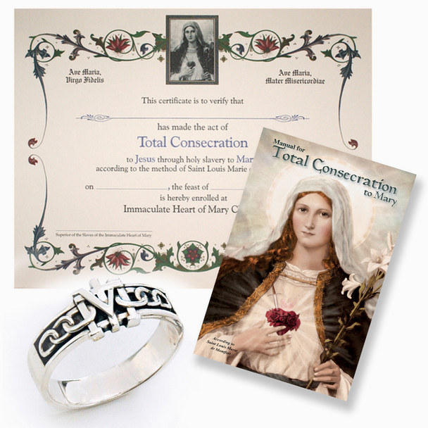 Total Consecration Collection