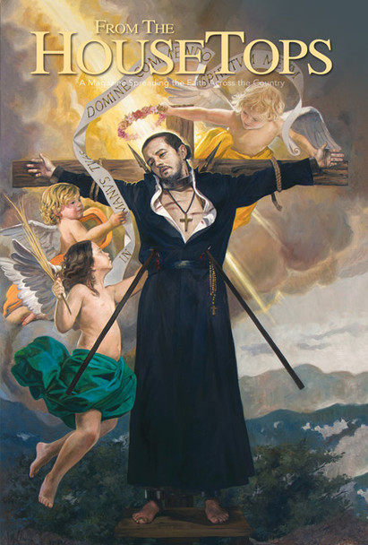 Saint Paul Miki and the Martyrs of Japan