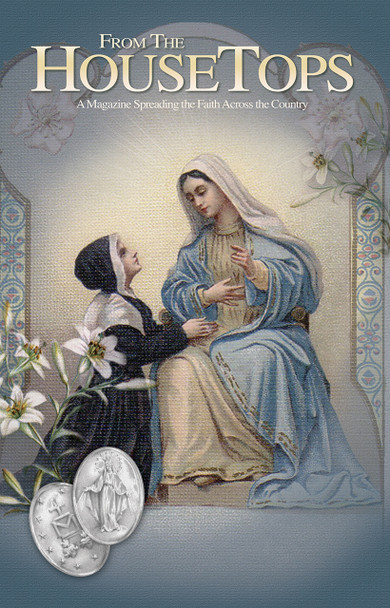 The Story of the Miraculous Medal