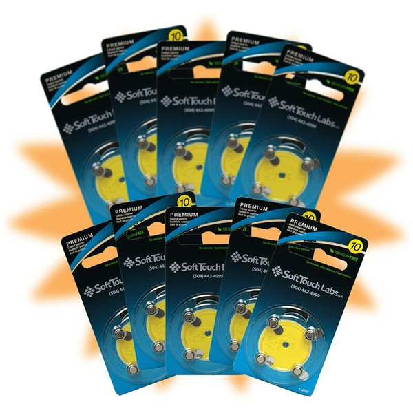 Premium Batteries - Carton