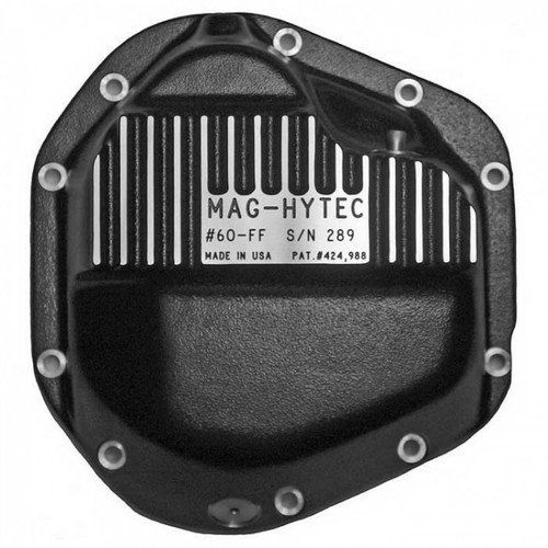 Mag-Hytec Dana 50/60 Front Differential Cover for Ford F-250/350/Excursion 1980-Present