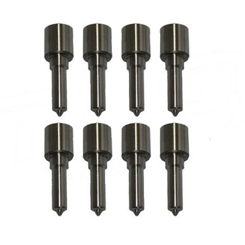 33% Over Injector Nozzles for 2004-2005 Duramax 6.6L LLY