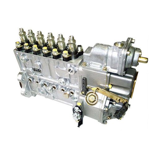 12MM P7100 Injection Pump with 4K Springs - Up To 450cc - 800HP