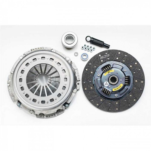 South Bend Clutch Replacement 13125-OR-HD Kit NV4500 NV6500 Getrag For Dodge Cummins 5.9L 1989-2003