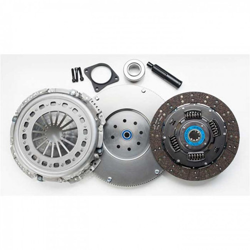 South Bend Clutch Dyna Max Upgrade with Flywheel 475HP NV5600 6-Speed For Dodge Cummins 5.9L 2000.5-2005.5