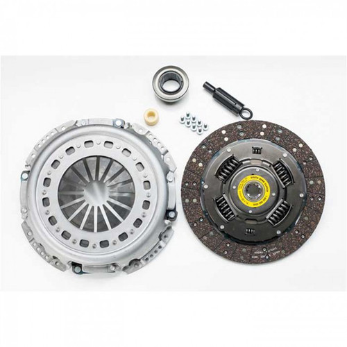 South Bend Clutch Replacement 1944-5OK Dual Mass Conversion Kit For Ford Powerstroke 7.3L 1994-1998