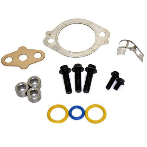 XDP Turbo Bolt & O-Ring Kit With Up-Pipe Gasket XD329