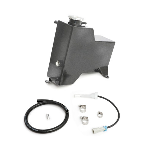 2015-2016 Chevrolet / GMC Factory Replacement Coolant Tank Raw HSP Diesel