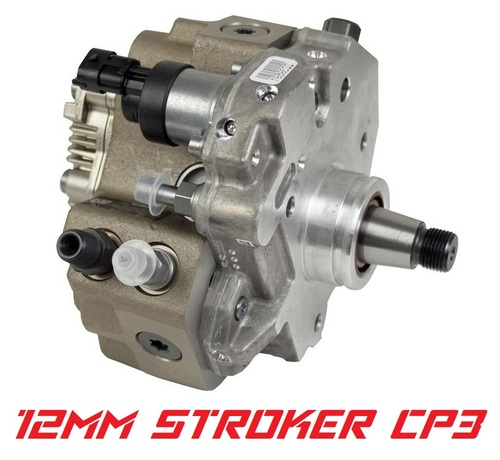 Dodge 07.5-18 6.7L Brand New 12MM Stroker CP3 Dynomite Diesel