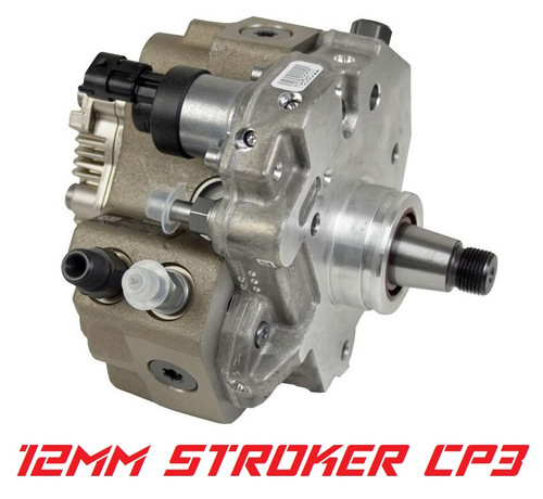Duramax 01-10 Brand New 12MM Stroker CP3 Dynomite Diesel