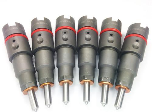 Dodge 98.5-02 24v CUSTOM Super Mental Series Injector Set Dynomite Diesel