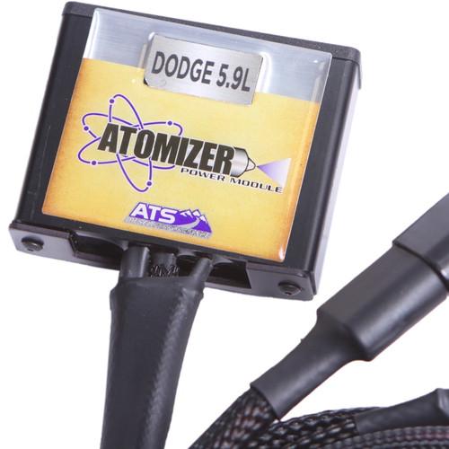 Atomizer Power Module 2003-07 Dodge 5.9L ATS Diesel