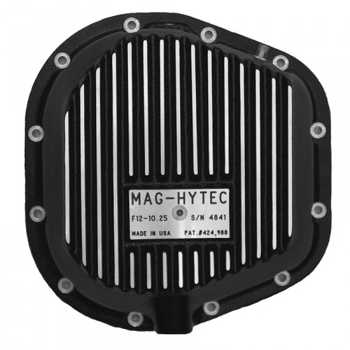 Mag-Hytec 12-10.25 & 10.5 Differential Cover for 1994-2017 F250/350