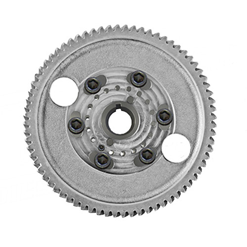 Adjustable Pump Drive Timing Gear - 3931382ADJ