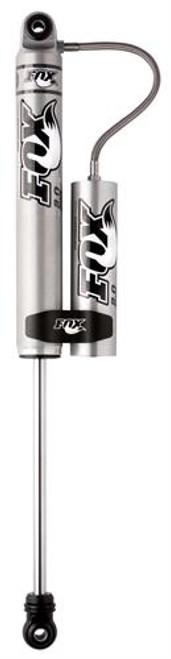 Fox 2.0 Performance Series Shock w/ Reservoir for Dual Shock Hoop Kit for 2001-2010 Duramax
