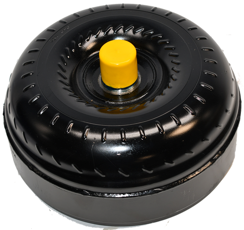 Dodge DRM1 Re Manufactured DRM1 Single Disc Low Stall Converter Yellow Cap For 94-07 Dodge 5.9L Cummins Diesel Performance Converters