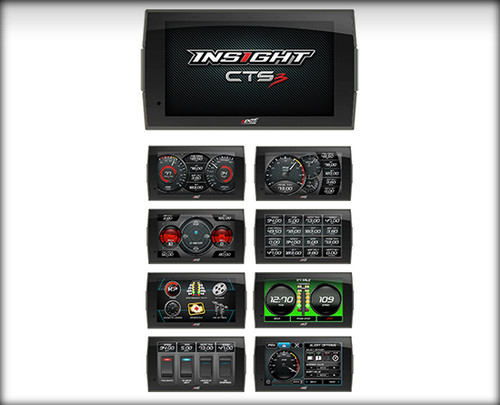 Edge Products Insight CTS3