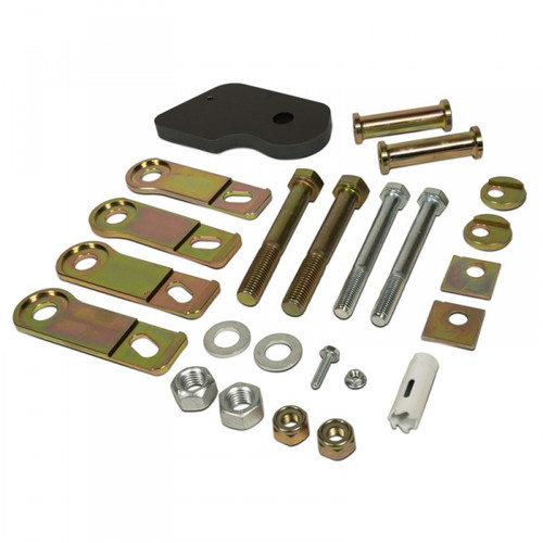 BD Power Cam Adjuster Kit for 2011-2020 Ford Superduty