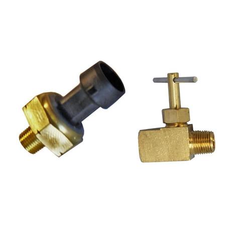 Quadzilla FPSENS Fuel Pressure Sensor