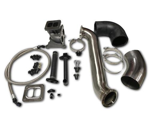 s300 Turbo Kit for 2004-2010 Duramax