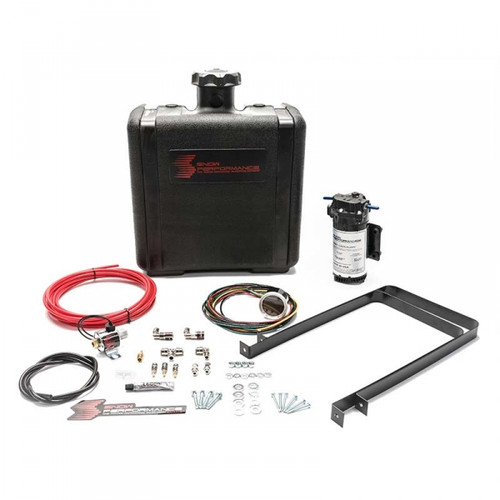 SNOW PERFORMANCE 450 POWER-MAX WATER-METHANOL INJECTION SYSTEM