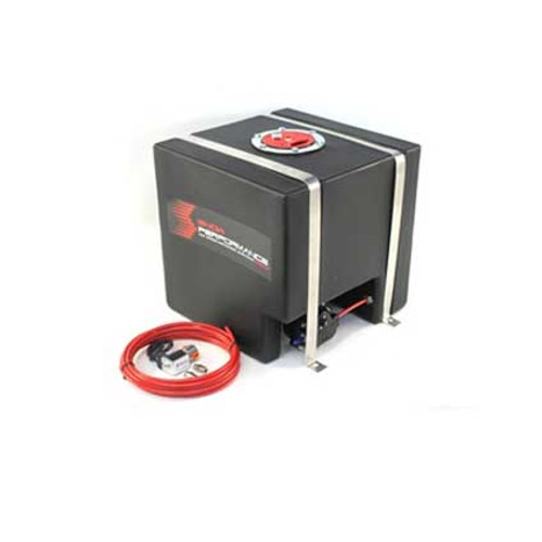 SNOW PERFORMANCE 40013 5-GALLON FUEL CELL