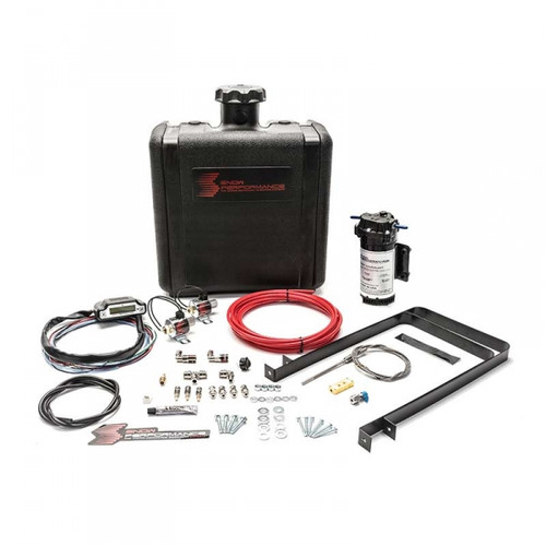 SNOW PERFORMANCE 530 MPG-MAX WATER-METHANOL INJECTION SYSTEM