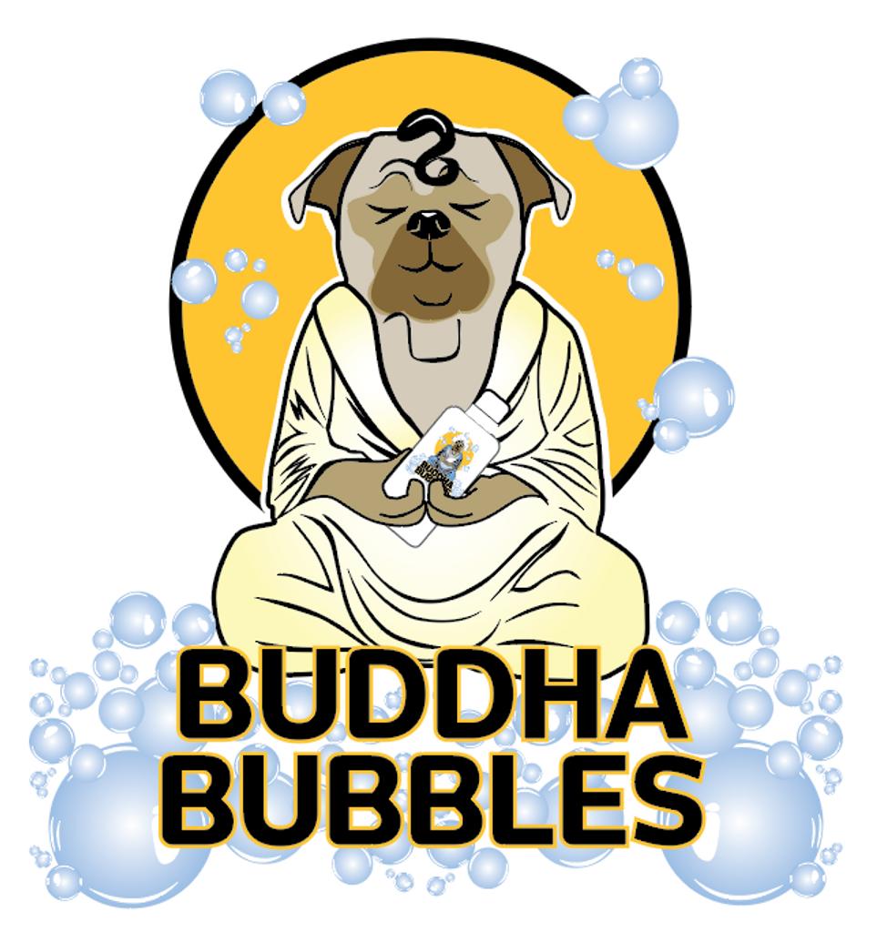 Buddha Bubbles