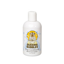 Buddha Bubbles Conditioner 8 oz.  Made with Organic Ingredients