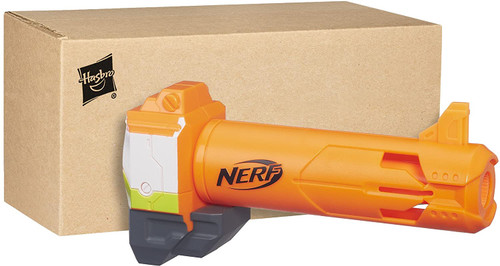 NERF Modulus Long Range Barrel Upgrade B3199 Hasbro for sale online
