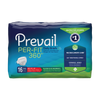 Prevail Per-Fit 360 Daily Briefs with Tabs, Maximum Plus
