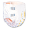 Tranquility SlimLine Disposable Adult Diapers with Tabs, Heavy