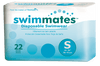 SwimMates Disposable Adult Pull-Up Underwear