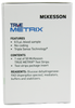 McKesson TRUE METRIX Blood Glucose Test Strips