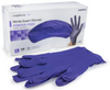 McKesson Confiderm 3.0 Powder-Free Nitrile Gloves, Blue