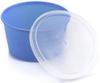 McKesson Denture Cups, Snap-On Lid