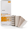 McKesson Double Hook and Loop Closure Elastic Bandage, NonSterile
