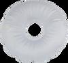 McKesson Inflatable Vinyl Ring Cushion
