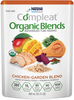 Compleat Organic Blends Enteral Feeding Tube Formula