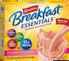 Carnation Breakfast Essentials Individual Powder Packet
