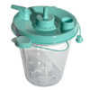 Sunset Healthcare Suction Canister