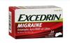 Excedrin Migraine 250 mg
