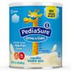 PediaSure Grow & Gain Pediatric Oral Supplement Shake Mix Powder, Vanilla Flavor, 14.1 oz., Can , 66959, Case of 6 Cans