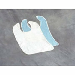 Beck's Reusable Adult Bib - Terry Cloth