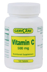 McKesson Vitamin C