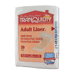 Tranquility Adult Pant Liners