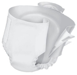 ProCare Breathable Adult Diapers with Tabs